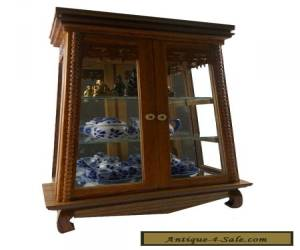 """5"""" Wooden Storage Cupboard Drawers Display Cabinet Miniature Furniture Shelves for Sale"""