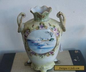 Victorian Vase for Sale