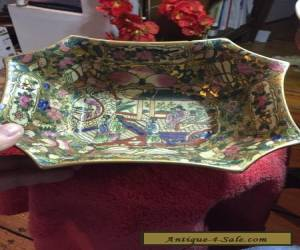 Chinese Porcelain Bowl  for Sale