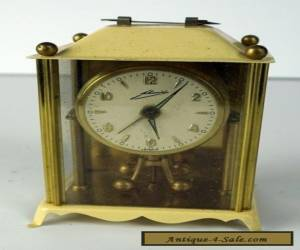SCHMID-SCHLENKER CARRIAGE CLOCK for Sale