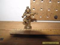 Bronze Dancing Krishna,