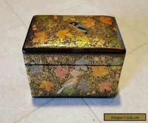 Antique Wooden Box for Sale