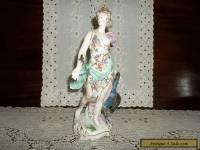 19th Century Antique Royal Vienna Figurine