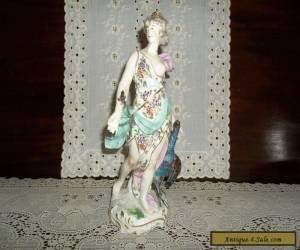19th Century Antique Royal Vienna Figurine for Sale